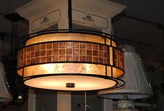 Lighting retail lamp retail trenton nj lamp and shade studio hanging lamp chandelier in robbinsville nj aloadofball Choice Image