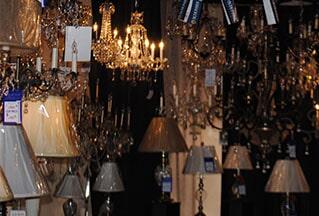 Lighting retail lamp retail trenton nj lamp and shade studio lamp selection chandelier in robbinsville nj aloadofball Choice Image
