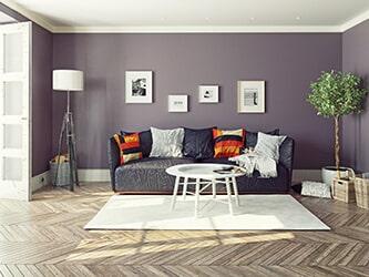 Perfect Home Interior Painting U2014 Interior In Indianapolis, IN