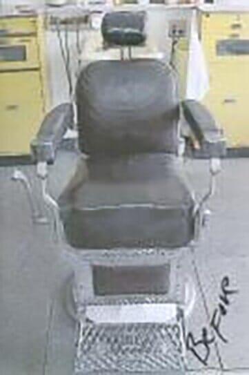 Custom Auto Upholstery - Tampa, Florida - Bj\'s Custom Auto Upholstery