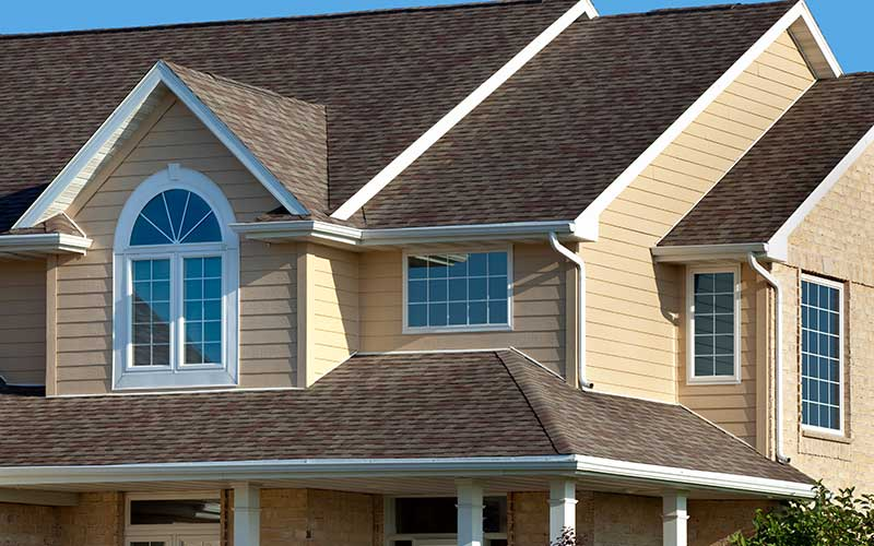 The Best Vinyl Siding Colors To Express Your Home S