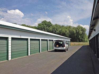 Storage Facility AAA Wildcat Storage Ellensburg WA & Self Storage | Ellensburg WA | AAA Wildcat Storage