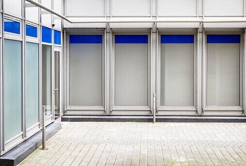 Commercial Door And Glass All Season Door Glass Colorado