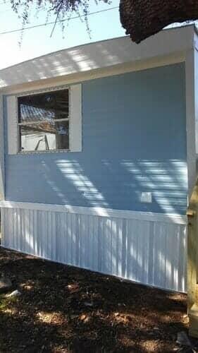 Mobile Home Repair - Morehead City, NC - Eastway Mobile Home