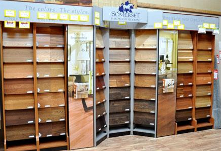 Wood And Laminate Flooring Near Gloucester Ma Glovers Floor