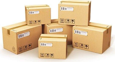 Storage Boxes u2014 Mini Storage in Lafayette IN  sc 1 st  North End Mini Storage & Secured Self Storage Units - Lafayette IN - North End Mini Storage