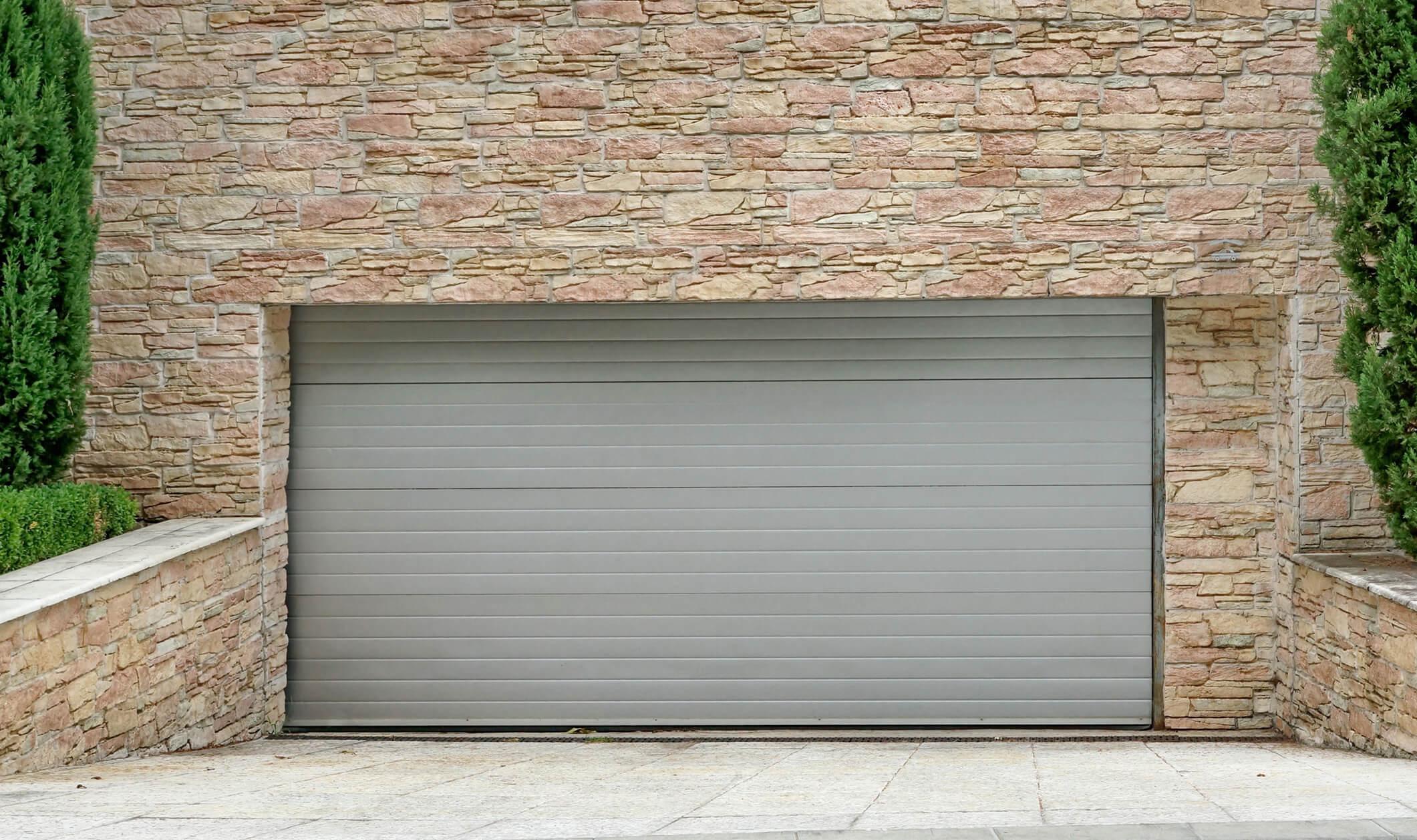 Aluminum Garage Door   New Garage Door In Grenada, MS