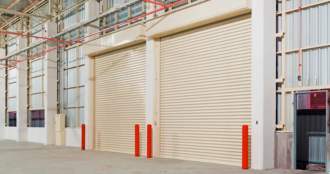 Commercial Garage Door Installation Services Grenada Ms Grenada