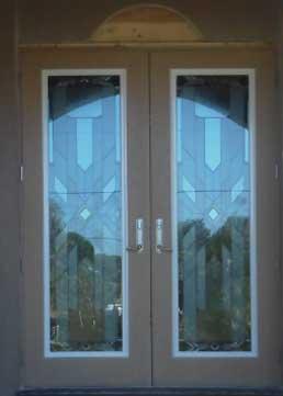 Front Door Of A House U2014 Doors In Naples, FL