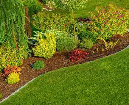 Garden Arrangement - Landscape in Wichita, KS - Schedule Lawn Service Wichita, KS A & B Lawn Service