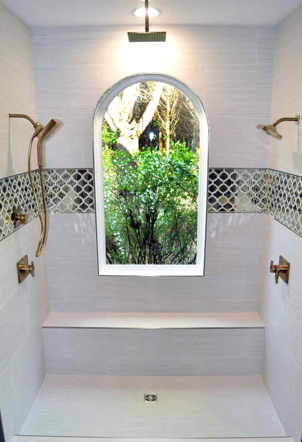 Tile Showers and Tile Kitchens - Tupelo, MS - Adair Carpet and Flooring