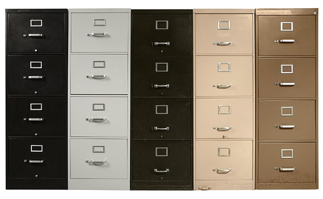 File Cabinets   Office Furniture In Albany, GA