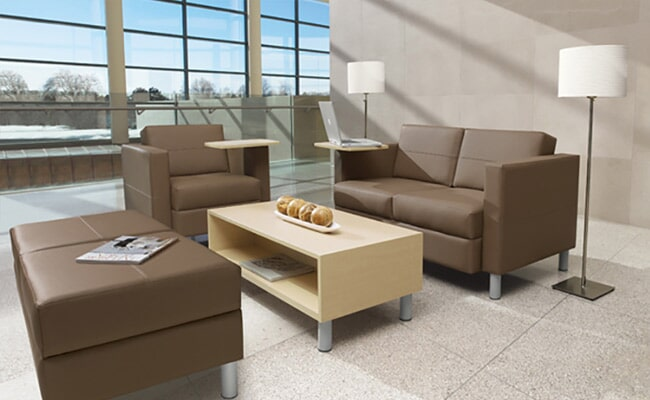 Superior Modern Office Lobby Furniture   Office Furniture In Albany, GA