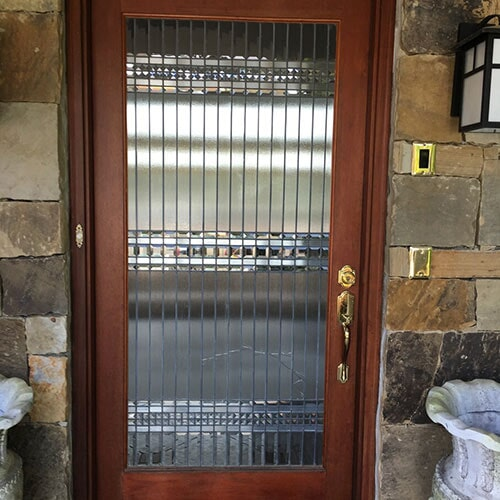 Stained Glass Repair Services Knoxville Tn Fountain City