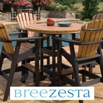 Breezesta Furniture   Patio Furniture In Hattiesburg, MS