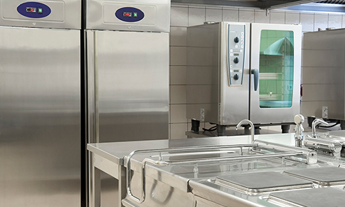 Commercial Appliance Repair - Denver, CO - Metro Appliance Service