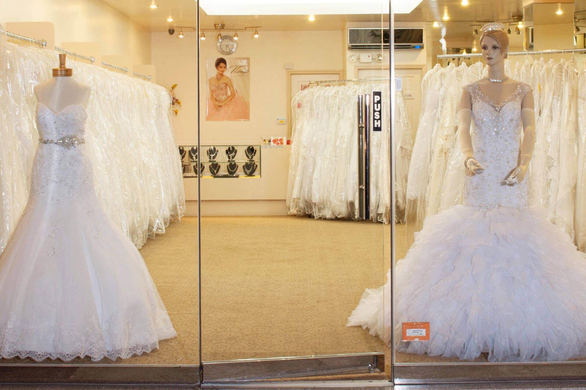 Wedding Shop | Sales & Rental | Brooklyn, NY