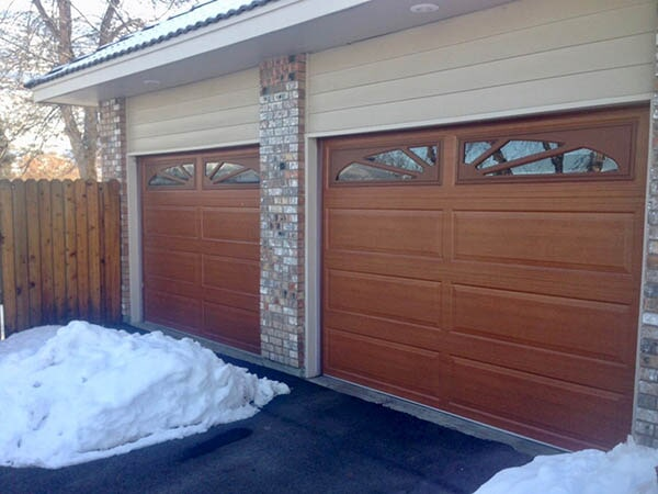 Garage Door Service u2014 Garage door services in East Wenatchee WA & Garage Door Service - East Wenatchee WA - Robbinu0027s Garage Doors