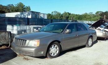 Gray Car   Auto Sales In New Port Richey, FL