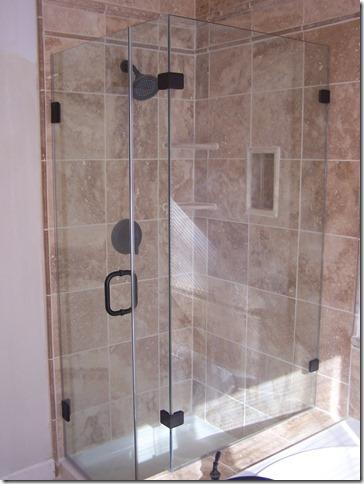 Shower Enclosure Services | Woodbridge, VA | Woodbridge Glass Company