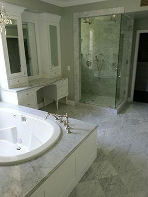 Bathrooms. When San Diego ...