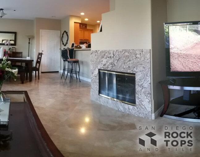 Countertop Design San Marcos CA San Diego Rocktops Tile Inc - San diego rock and flooring