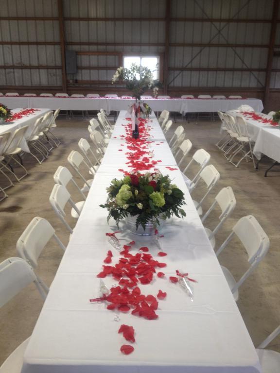 Partyspecial Events Cen Tex Rental Centers Killeen Tx