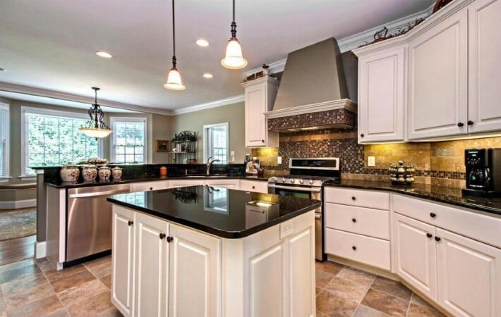 Kitchen Remodeling – Norfolk, VA - Virginia Beach, VA - All In Builders