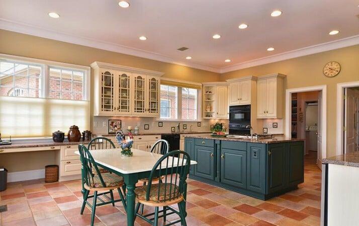 Kitchen Remodeling U2013 Norfolk, VA   Virginia Beach, VA   All In Builders