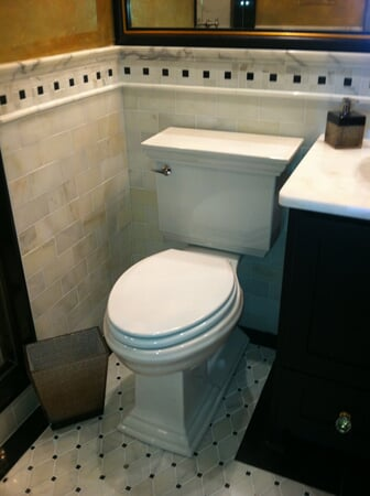 Bathroom Remodeling Norfolk VA Chesapeake VA All In Builders - Chesapeake bathroom remodeling
