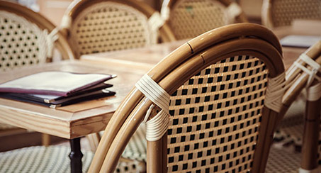 Caning Chair U2014 Furniture Caning Services In New York