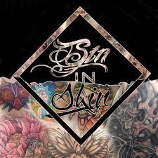 Body Art Bartonville Illinois Sin In Skin Ink