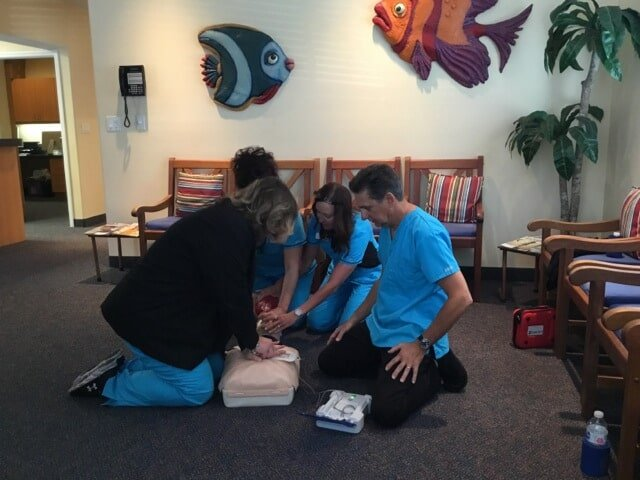 Cpr Training Tampa Fl On Scene Cpr And Safety Training Inc