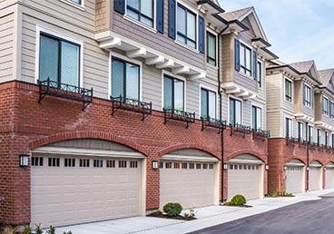 Buildings U2014 Garage Door Contractor In Zanesville, OH