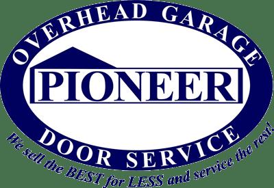 Garage Door Installation | Zanesville, OH | Pioneer Overhead Garage Door  Service