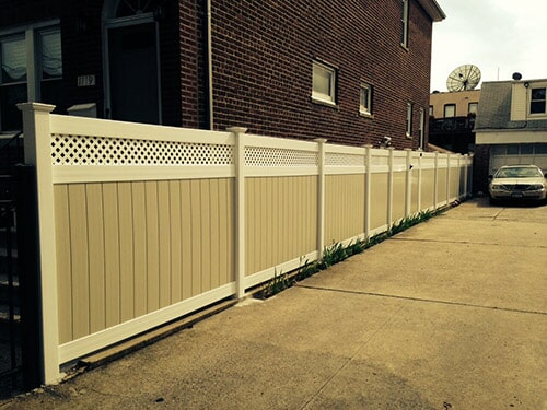 Residential Fence Contractor Ny Nj Ct Gun Hill Fence Co