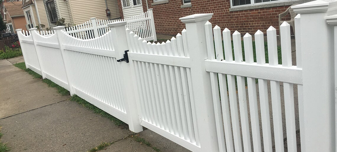 Gun Hill Fence Co | Fence Contractor | Fence Company | NYC ...