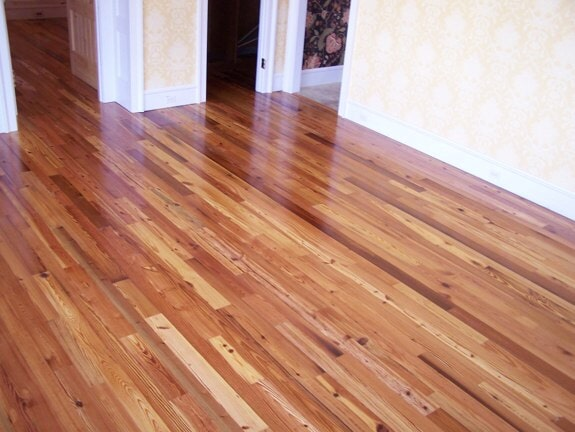 Hardwood Flooring Installation Kingsport Tn Custom Floors By