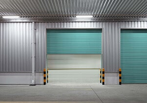 Garage Door \u2014 Doors in Hurst TX & Industrial Commercial Doors | Hurst Texas | All American Door Co. Inc