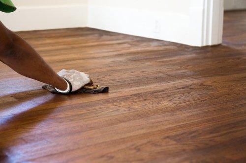 Refinishing And Restoring Hardwood Floors What Homeowners
