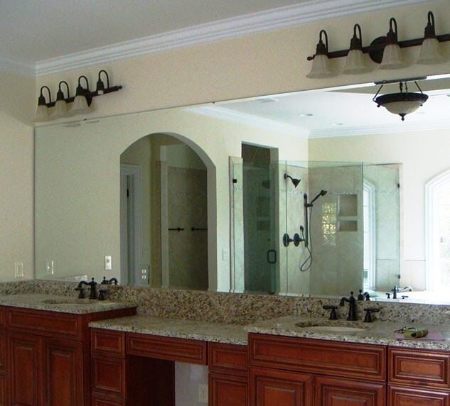 Triview Reflections Glass And Mirrors Westbury Ny