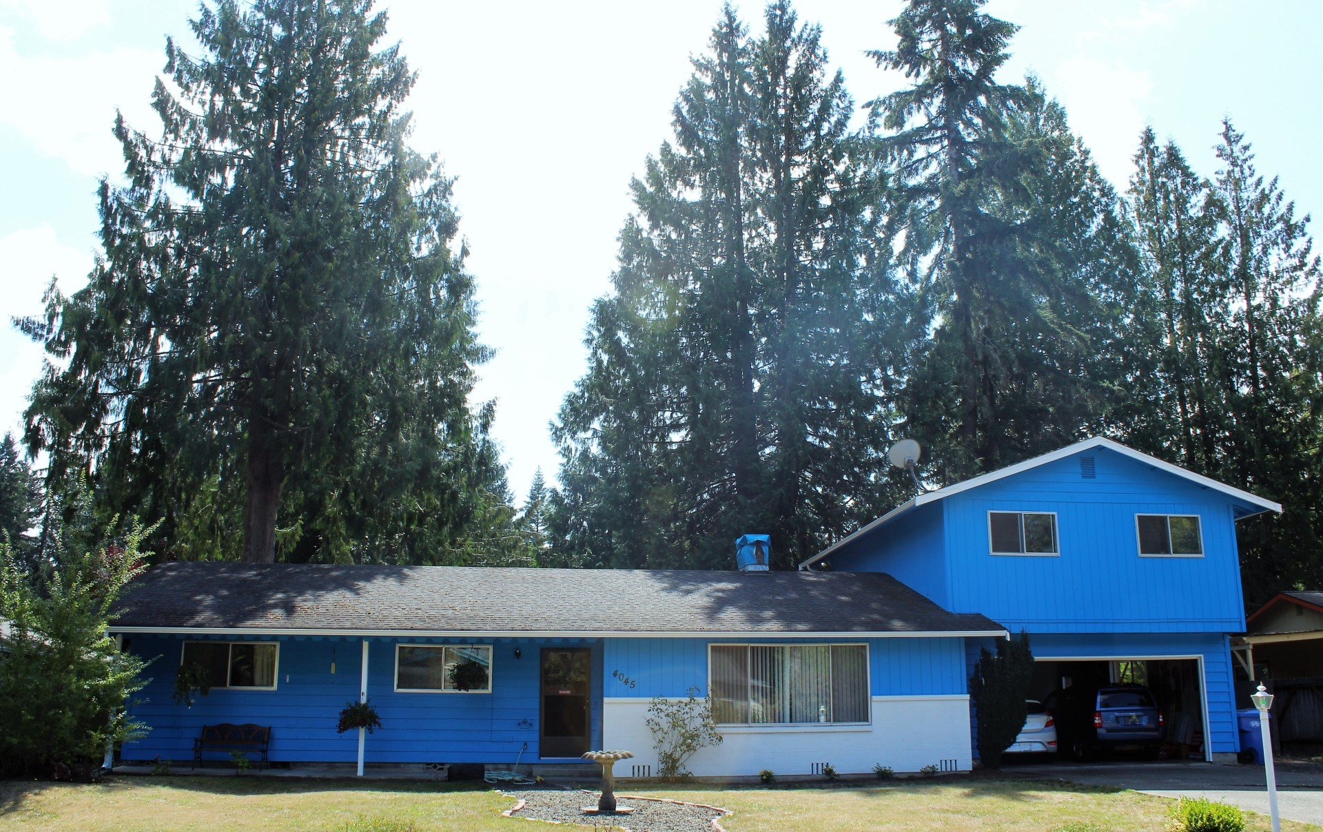 Our Painting Work Tacoma Wa All Painting Llc