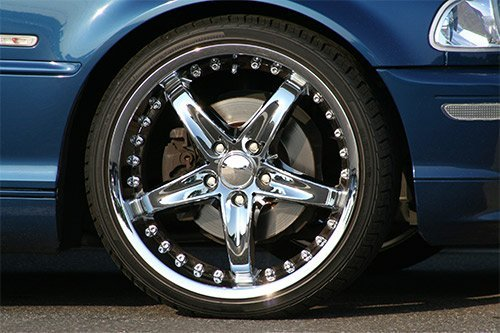 Tips to Keep Your RV Wheels in Great Shape
