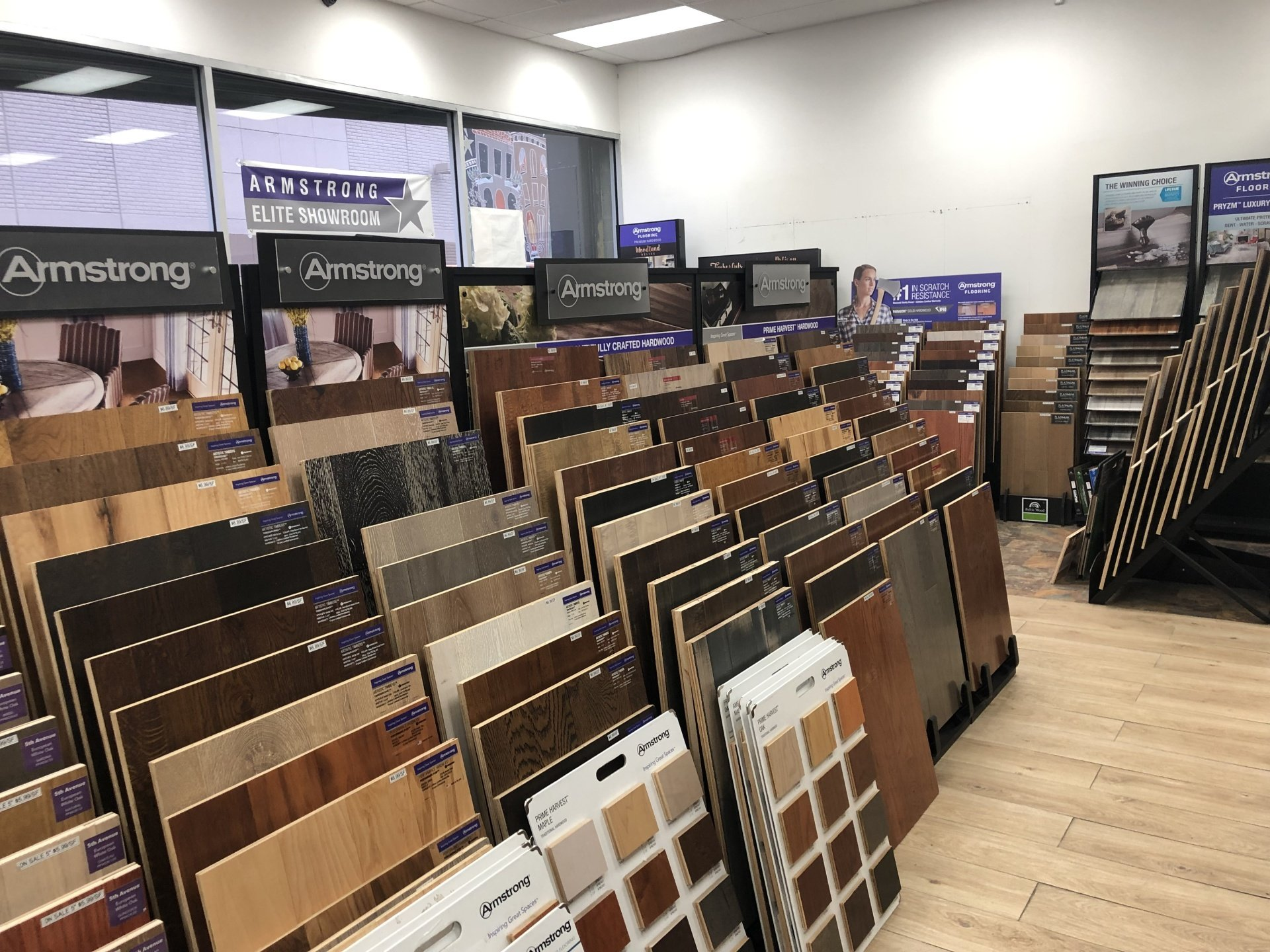 Hardwood Flooring And Supplies New York Ny