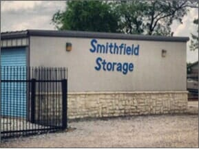 Photo Of Smithfield Storage In Keller, TX