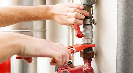 Image result for commercial plumbing repair