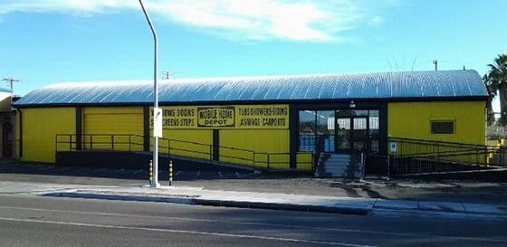 Mobile Home Depot Palmetto Florida