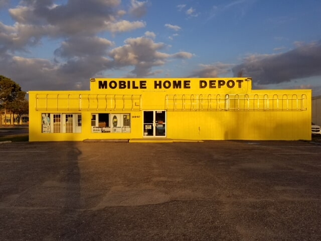 Browse our mobile home parts store and shop for high quality manufactured home parts to make your home all your own. If you need something that you don't see, feel free to .