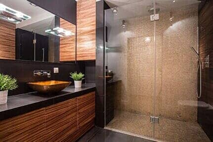 Remodeling Fresno CA Leak Detection - Bathroom leak detection