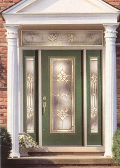 Green Door   Door Services In Richmond, IN